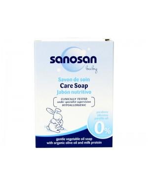SANOSAN BABY CARE SOAP