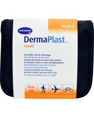 DERMAPLAST first aid kit SMALL
