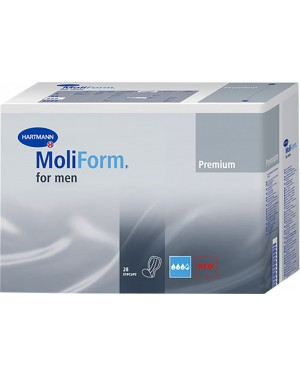 MOLIFORM for Man P28