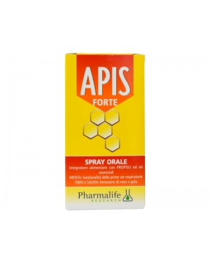 APIS FORTE SPRAY