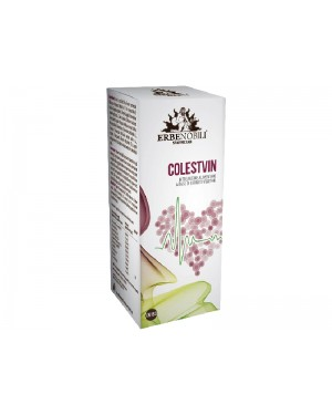 COLESTVIN 500mg / tab