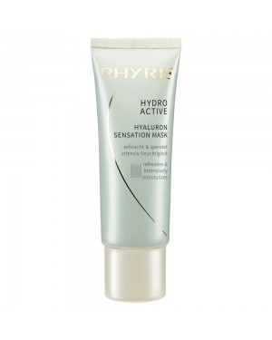 HYDRO ACTIVE HYALURON SENSATION MASK 75ML