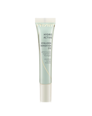 HYDRO ACTIVE HYALURON SENSATION EYE 20ML