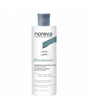 NOREVA HEXAPHANE OIL CONTROL SHAMPOO 250ML