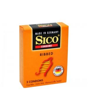 SICO RIBBED