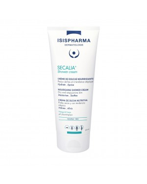 SECALIA SHOWER CREAM 200ml