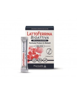 LATTOFERRINA BIOATTIVA Stick