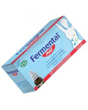 Fermental Max mini drink