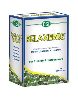 Relaxerbe naturcaps