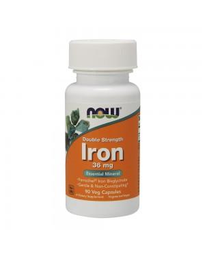 Iron Double Strength 36 mg
