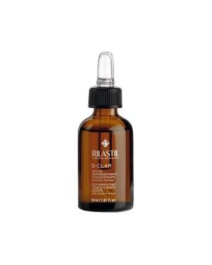 Rilastil D-CLAR Depigmenting Concentrate  Drops