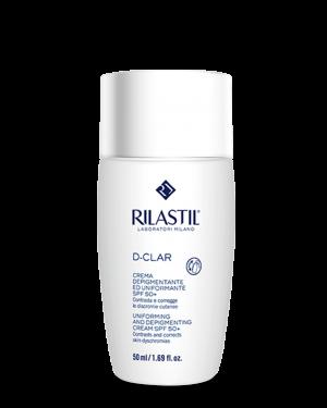 Rilastil D-CLAR Depigmenting Cream SPF 50+