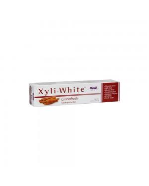 Xyli White Cinnafresh Toothpaste Gel