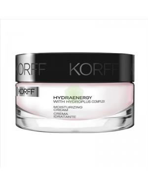 Korf Hydraenergy Moiturizing Cream
