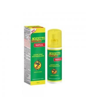 Mosquito Block Tropical Spray