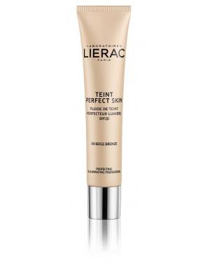 Lierac Beige Bronze Teint Pefect Skin spf20