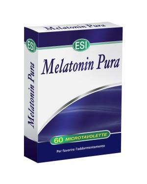 Melatonin Pura, 60 mikrotableta