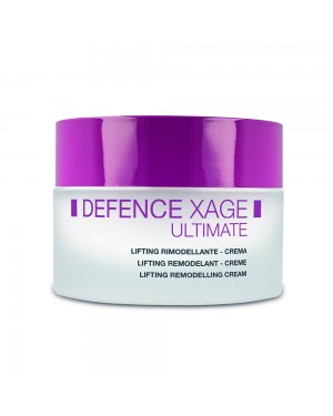 DEFENCE XAGE ULTIMATE LIFTING REMODELING CREAM