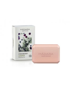 Cranberry Juniper Hand & Body Soap