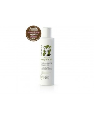 Oat and Linden Shampoo