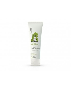 Cloudberry  & Oat Hydrating Lotion