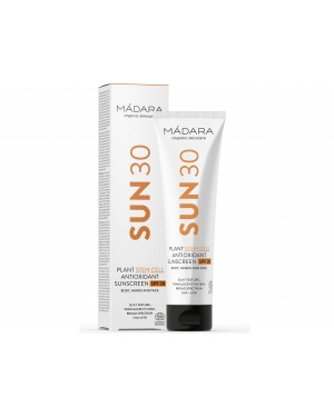 Plant Stem Cells Antioxidant Sunscreen Spf 30, Face, Hand& Body