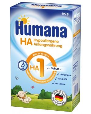 Humana Ha-1