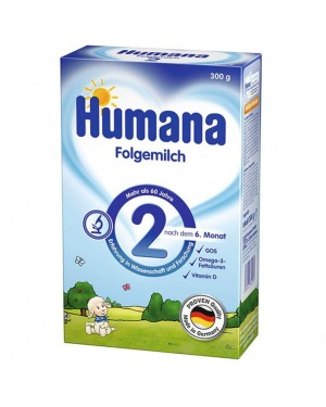Humana 2  qumesht