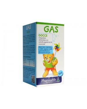 GAS BIMBI GOCCE