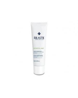 Rilastil Acnestil Sebum Normalizing Moisturizing Cream