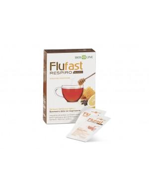 Apix FluFast Respiro Balsamico