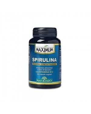 Maximum Spirulina