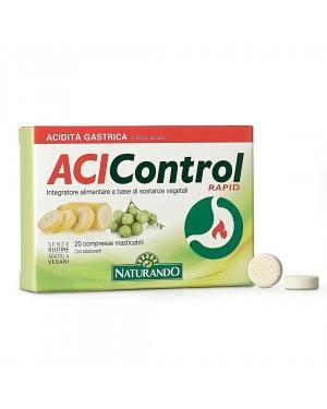 Acicontrol Rapid