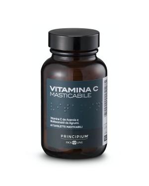 Principium Vitamina C Masticabile