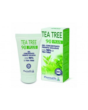 TEA TREE 90 PLUS