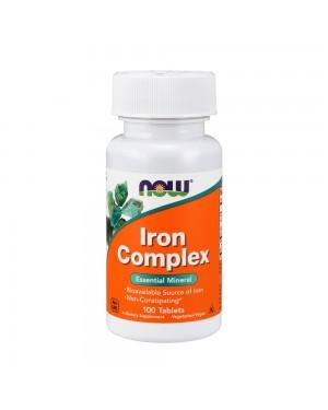 Iron Complex Veg Tablets