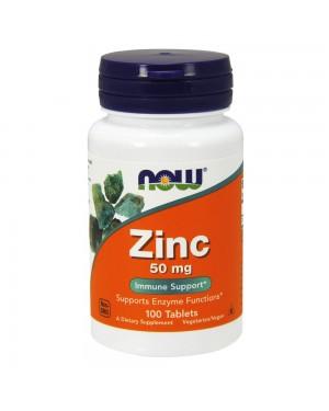 Zinc Gluconate 50 mg Tablets