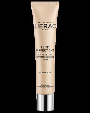 Lierac Beige Nude Teint Pefect Skin spf20