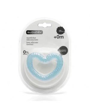Suavinex – Kruajtëse dhëmbësh Love (0m+)