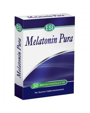 Melatonin Pura, 30 mikrotableta