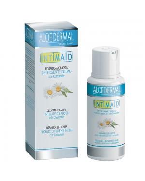 Aloedermal Intimaid Mentolo/ Camomilla