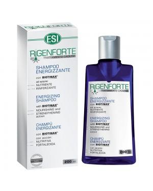 Rigenforte shampoo Energizzante
