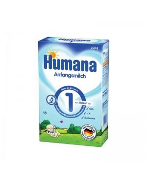 Humana Qumesht  1