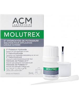 MOLUTREX 3ML
