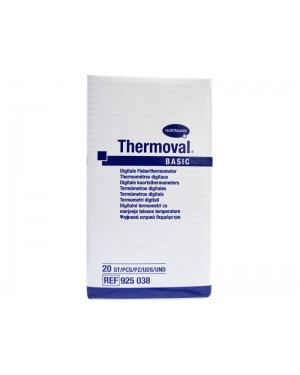 THERMOVAL BASIC digitale