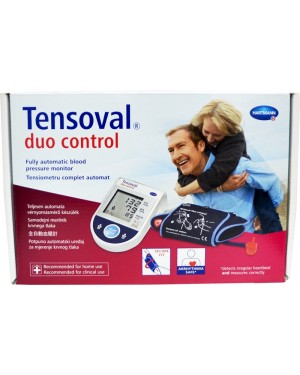 TENSOVAL Duo control Comfort Device