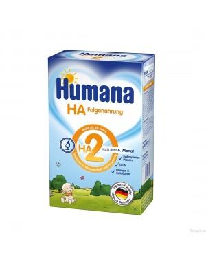 Humana Ha-2