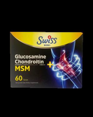 Swiss Glukozamin