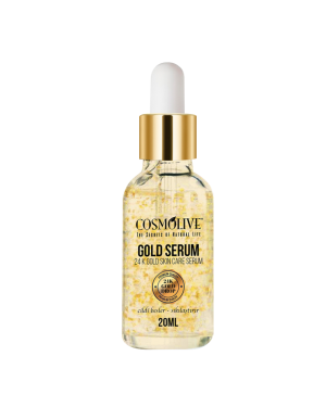 COSMOLIVE GOLD SERUM 20 ML