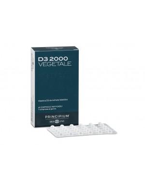 Principium D3 2000 Vegetale